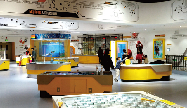 Guangxi Science and Technology Museum (1)